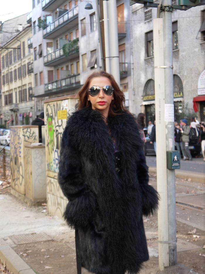Popular Chicago Fashion Bloggers