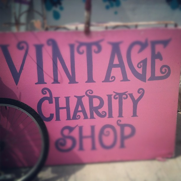 vintage,charity,shop,miami beach