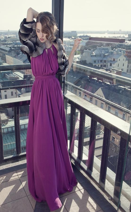 chinchilla coat lady_fur_welovefur_fur_blogger