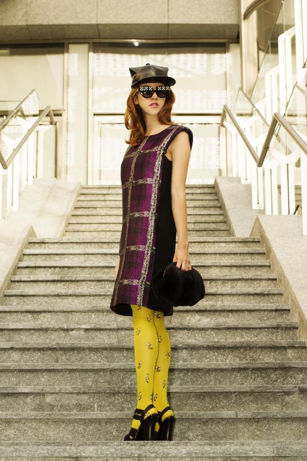 mfw_ss_14_lady_fur_albino_dress_le_flu_flu_collant