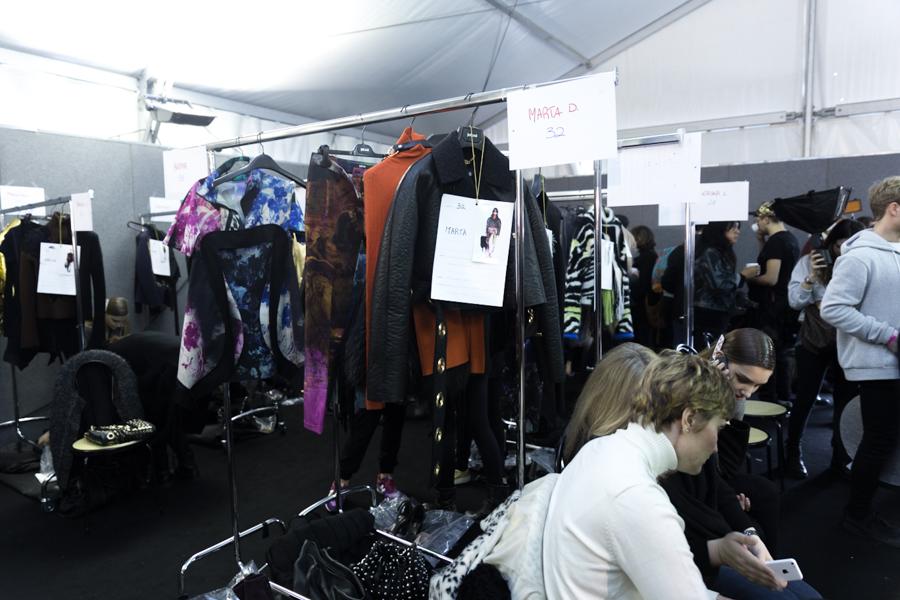ladyfur_justcavalli_robertocavalli_fashionshow_fallwinter2014_ladyfur_furcoats_backstage_access