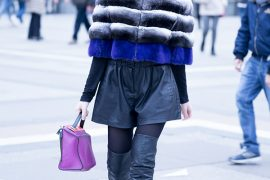 samanthadereviziis_milanfashionweek_chinchilla_strategia_leatherboots_giancarlopetriglia_leather_purse