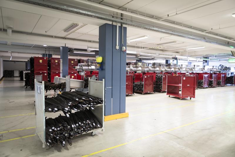 Kopenhagen fur machines