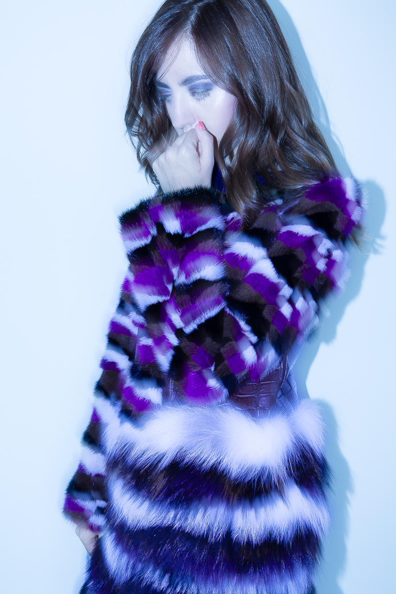 mink fur coat vladimiro gioia photo 3