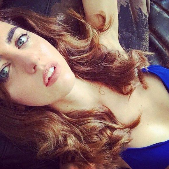 2014 lady fur miami beach bomb year blue eyes