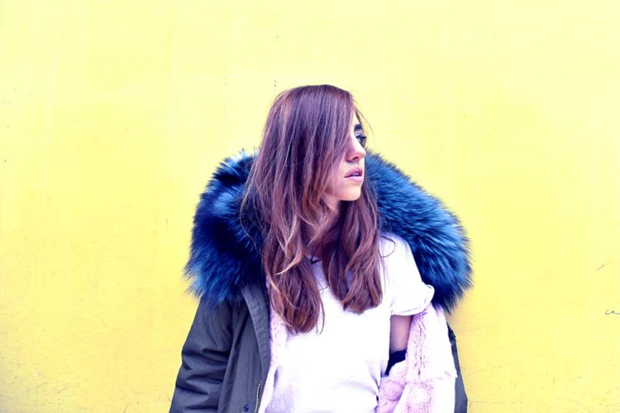 parka with fur lady fur weloveparka