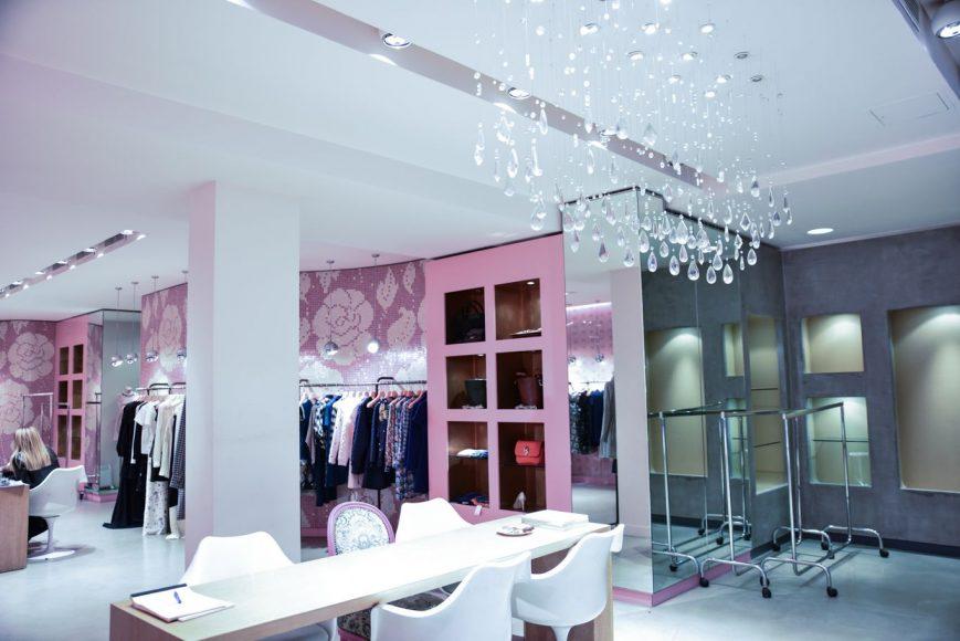 manoush showroom