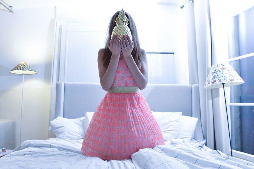 photo manoush dress