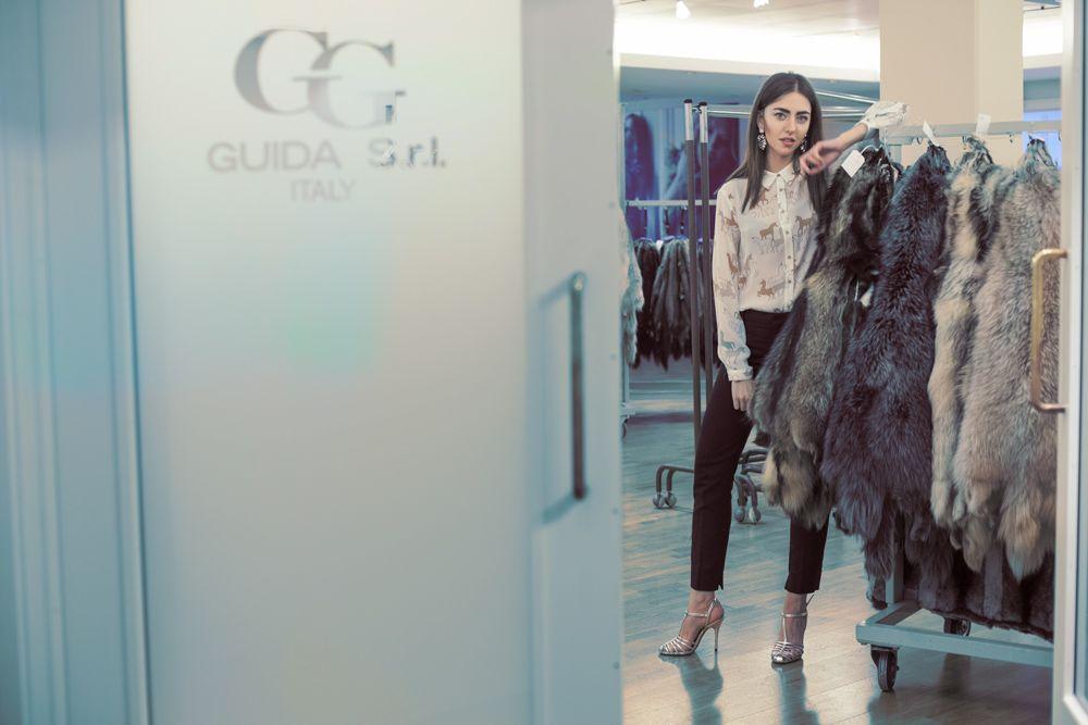 guida brokers lady fur