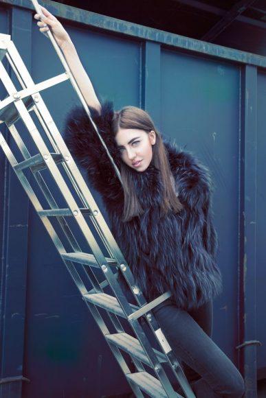 Lady Fur in Furbazaar.com