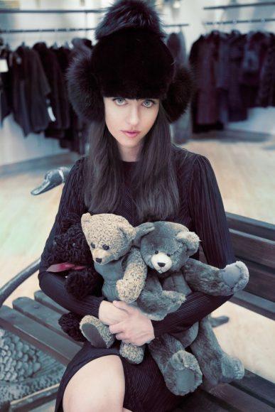 lady fur mano swartz fur shop