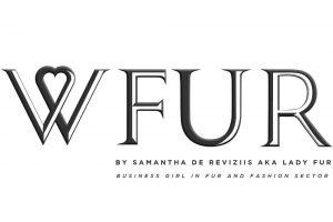 Lady Fur logo