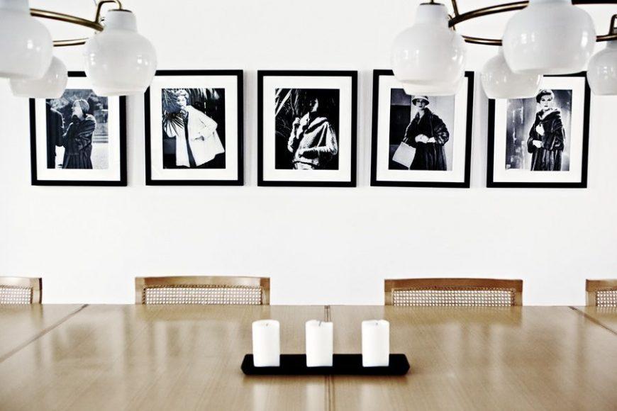 Dining Room Saga Furs