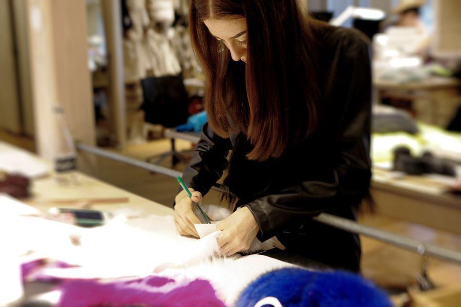 furrier saga furs workshop