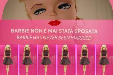 barbie event milano