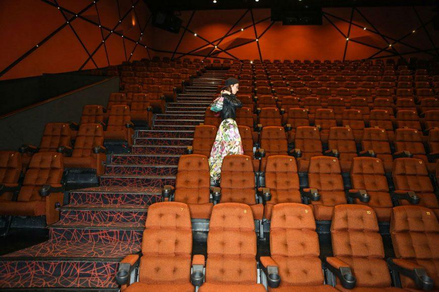 novo cinema medina centrale