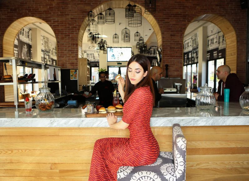 Jazz Restaurant The Pearl Qatar