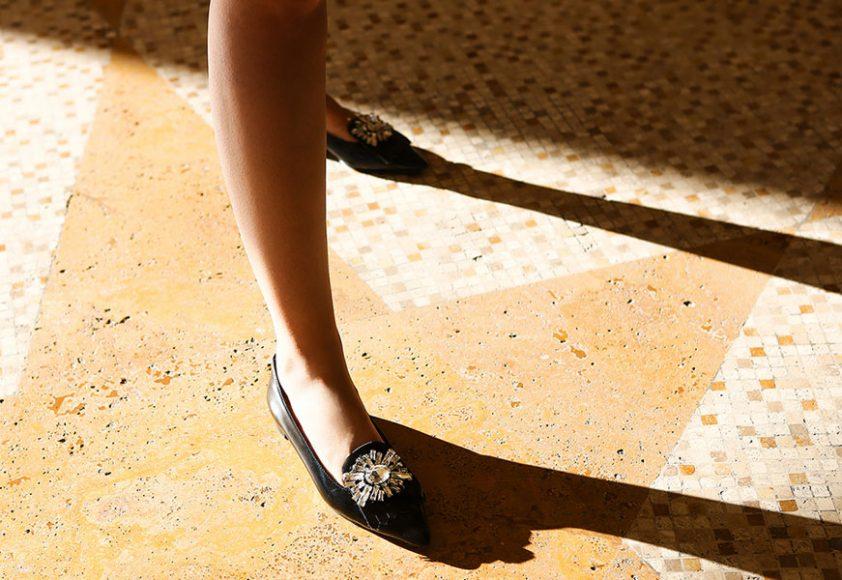 Le Capresi Shoes