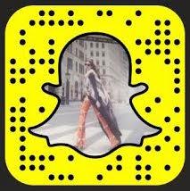 Follow Lady Fur on Snapchat