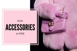 pink accessories 26 must fall winter 2016 17