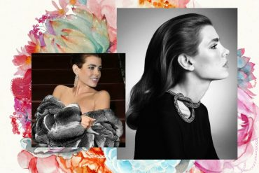 charlotte casiraghi style and looks
