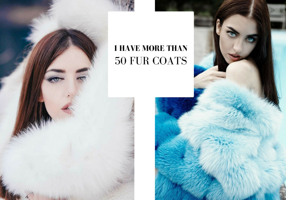 fur coats more than 50