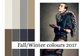 fall winter colors 2017