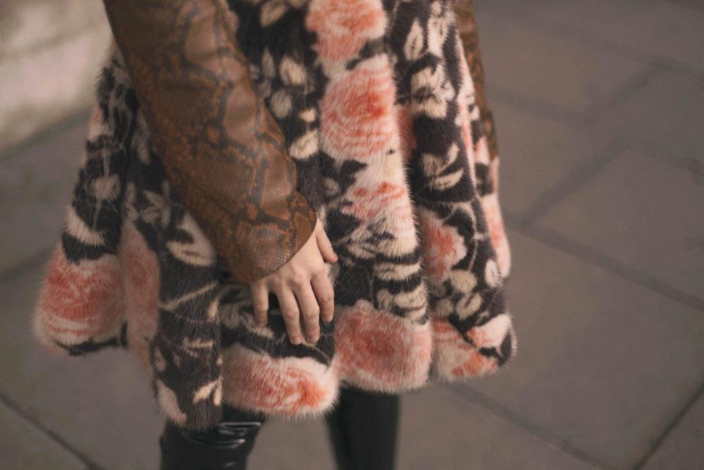 lady fur london fur jacket vladimiro gioia