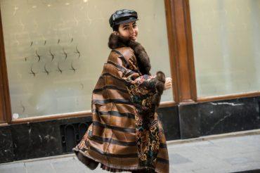sable tosato coat
