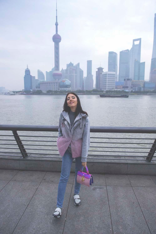 happy in shanghai