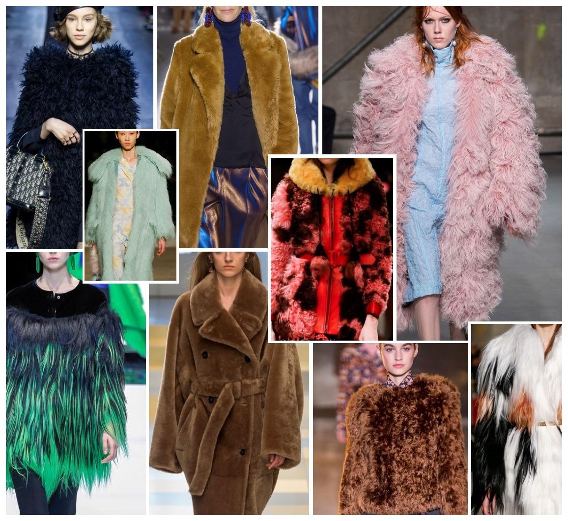 fake fur bad choice