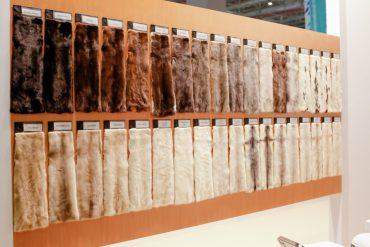 fur skins grading system