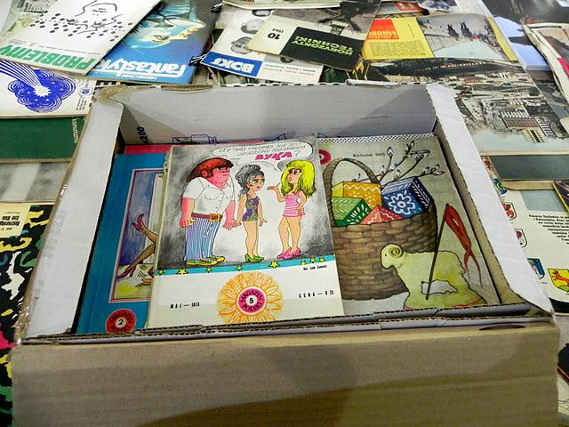 books in artissima turin 2011