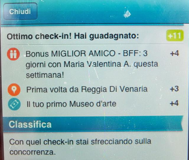 Lady fur phone screenshot