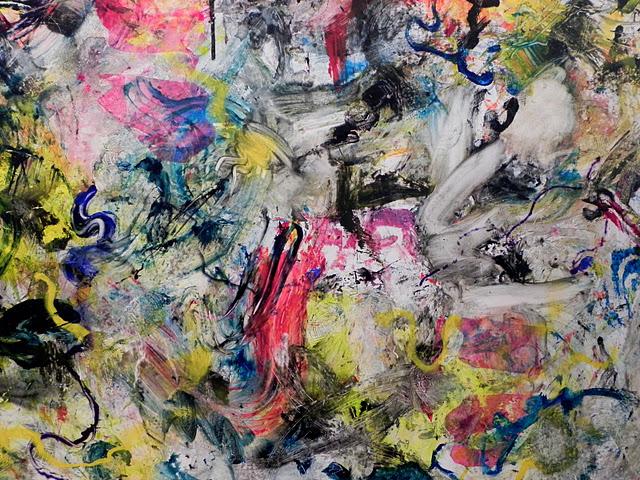 artissima turin art fair 2011 painting