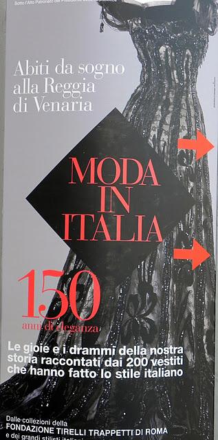 Moda in Italia Magazine on fur