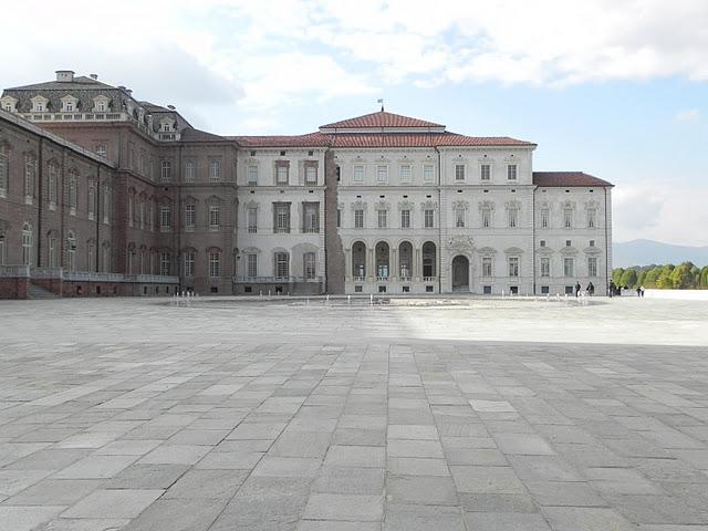 Historic italian place