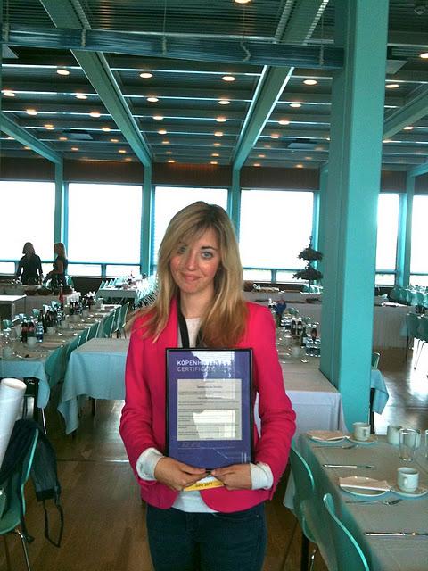 Lady fur certificates