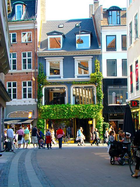 house in Copenhagen