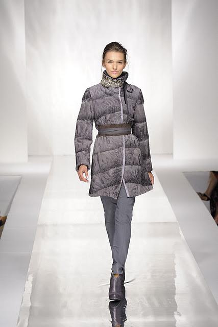 Carlo Ramello skinny dress